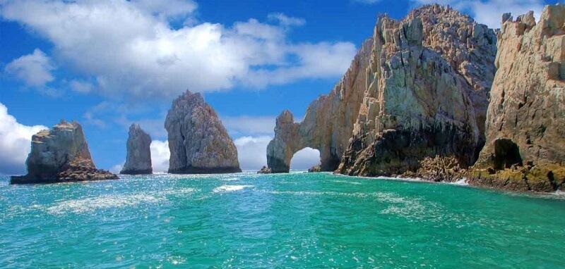 Los Cabos - Mar