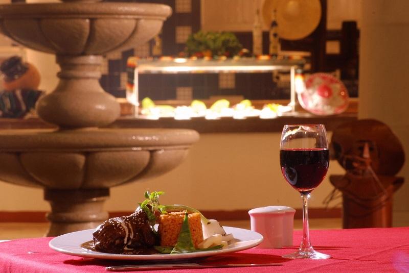 Quintana Roo - Restaurante